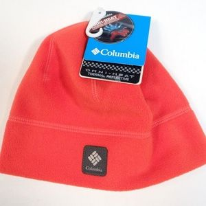 new Columbia Thermarator Youth Beanie Hat S/M